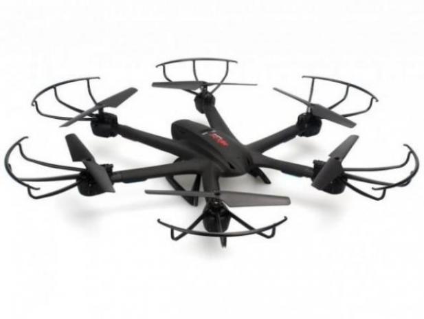 les meilleurs drones 4
