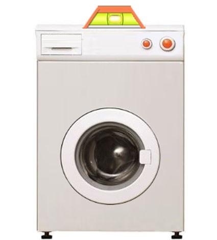 Machine à laver bouge beaucoup