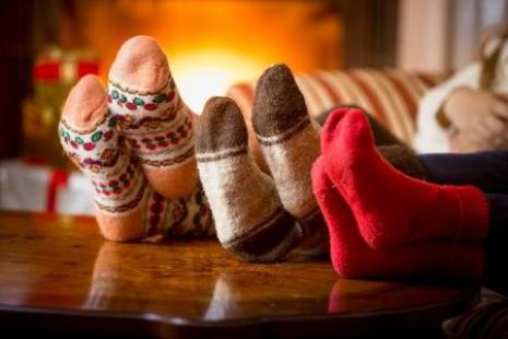 ne plus avoir froid aux pieds 1