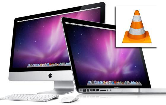 Ouvrir par défaut VLC mac
