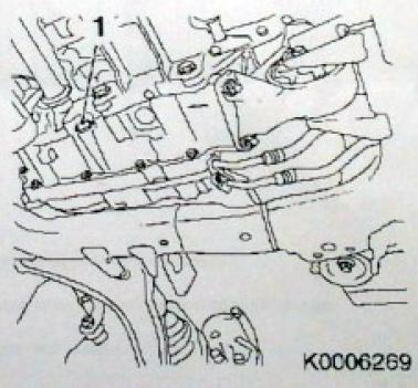 procedure opel vidange boite automatique af23 af33 1