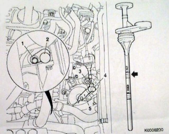 procedure opel vidange boite automatique af23 af33 2
