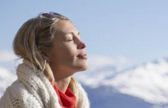 Quelques astuces bien-être pour affronter l'hiver