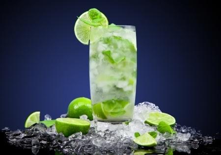 Recette Cocktail Caipirinha