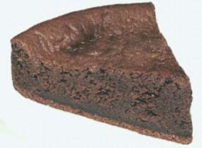 recette du fondant au chocolat 0