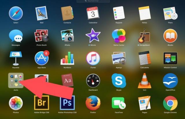 savoir nombre de cycle batterie macbook 3