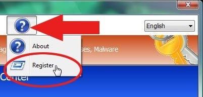 supprimer virus windows internet watchdog 1