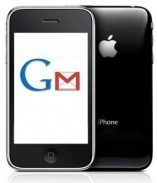synchroniser ses contacts gmail sur iphone 0