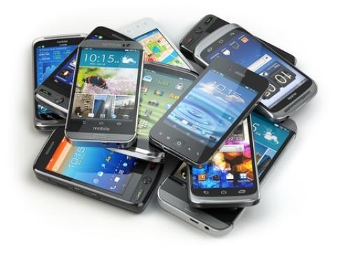 Top 10 des meilleurs smartphones