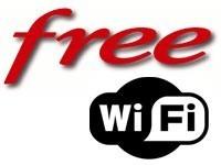 trouver les identifiants freewifi
