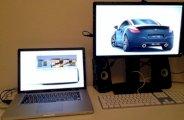 Brancher un autre écran sur son macbook pro