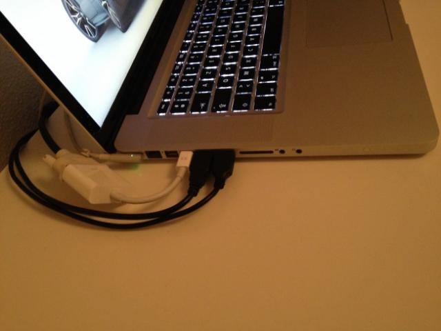 travailler avec 3 ecrans sur votre macbook pro 3