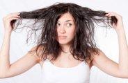 Astuces contre les cheveux gras