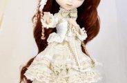 Idée cadeau : La poupée Pullip
