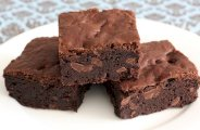 Recette : Brownie facile