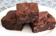 Recette : Brownie facile
