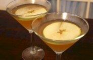 Recette du Cocktail Apple Jack