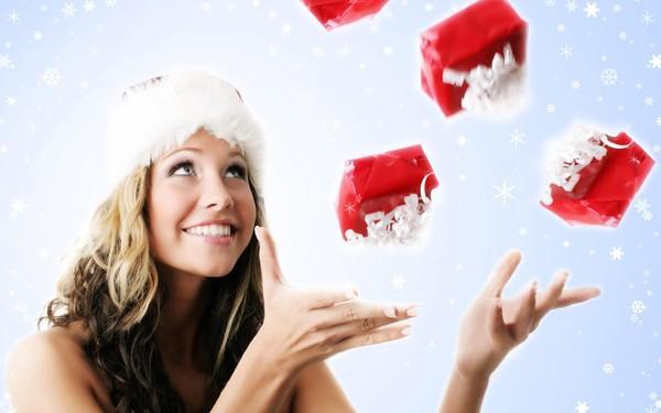 5 idées de cadeaux pas cher pour une femme