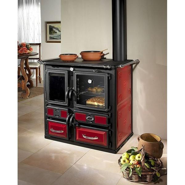 Comment nettoyer une cuisinière à bois ?