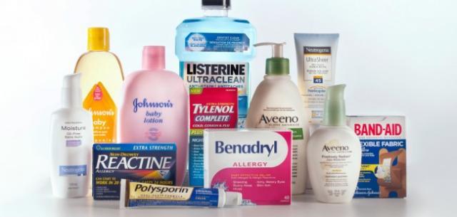 La marqueJohnson & Johnson et ses ingrédients cancérogènes.