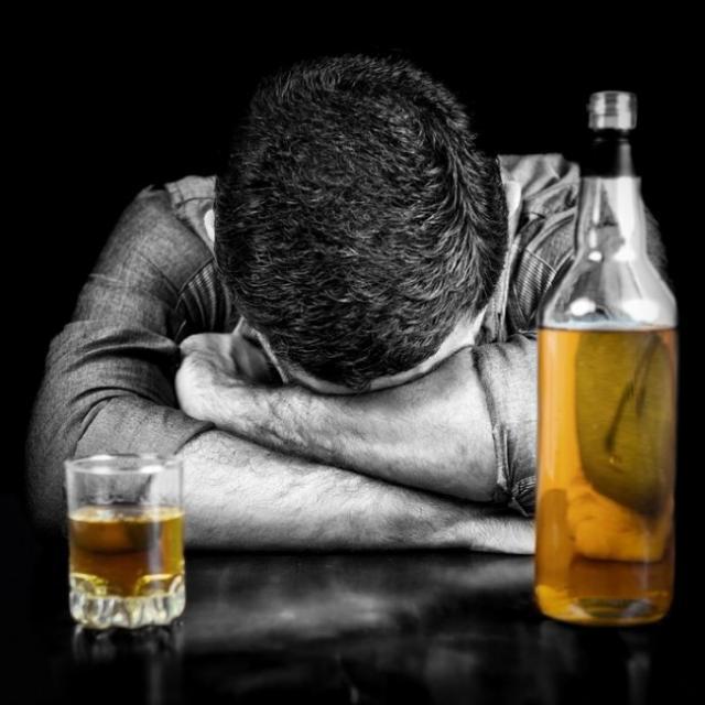 A cessé de boire après le nouvel an