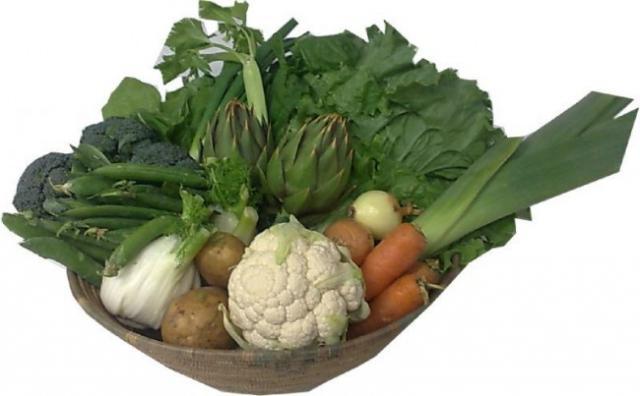 Les aliments aidant à perdre du poids