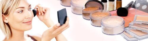 Les ingrédients nécessaires au maquillage maison - Deuxième partie