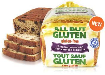 les produits sans gluten la revelation 0