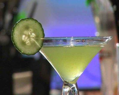 Recette Cocktail Abakila