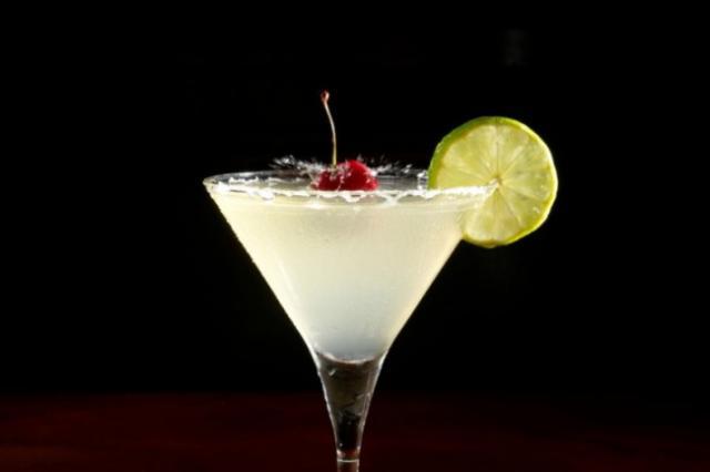 Recette Cocktail Aphrodisiaque