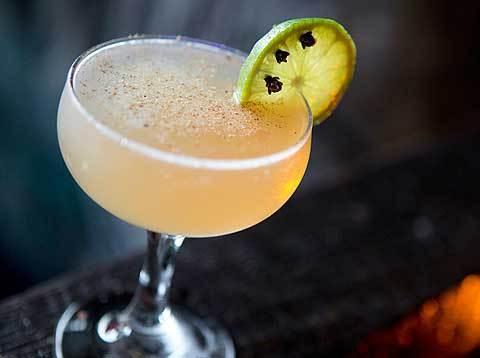 Recette cocktail Daiquiri