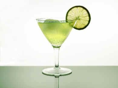 Recette cocktail Gimlet
