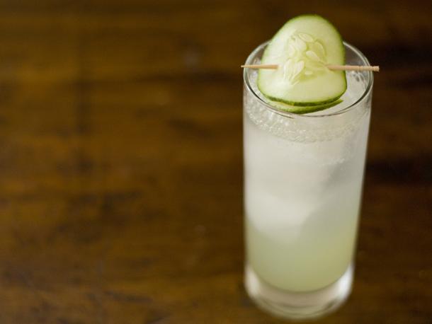 Recette Cocktail Gin Fizz