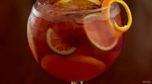Recette Cocktail la Marquisette