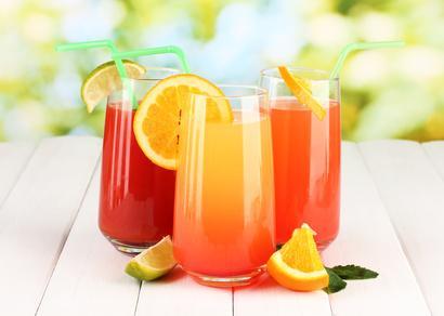 Recette Cocktail Planteur