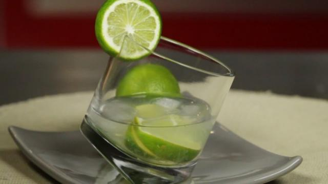 Recette Cocktail Ti' Punch