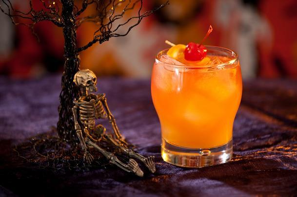Recette Cocktail Zombie