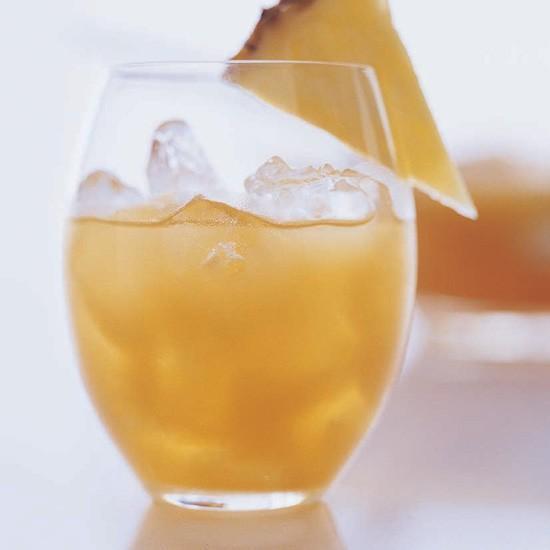 recette coktail le punch 0