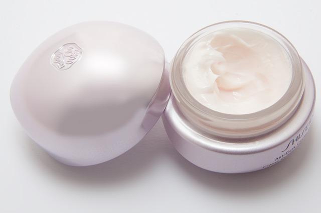 Recette : crème pour peau sensible