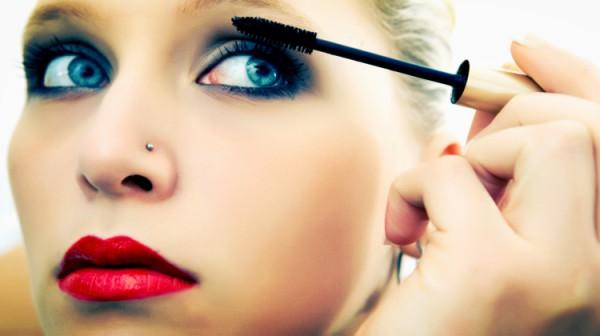 Recette d'un fixateur de maquillage