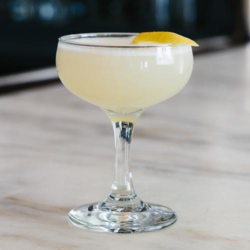 Recette de l'Absinthe Cocktail