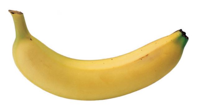 Recette : masque anti-rides à la banane