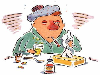 soigner un rhume 0