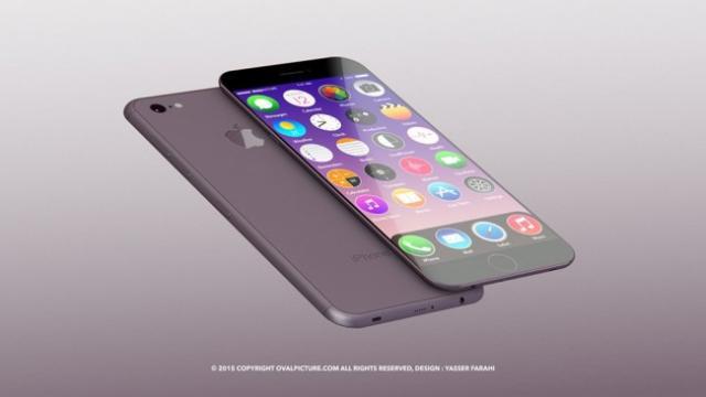 Spéculations sur le prochain Iphone 7