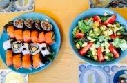 Makis sushis ~la cuisine japonaise ~