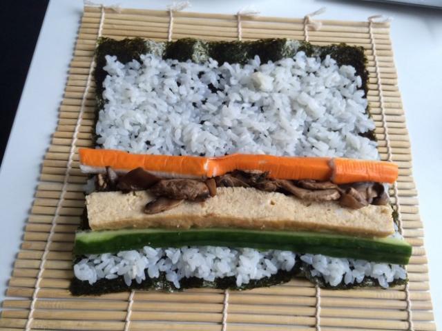 makis sushis la cuisine japonaise 2