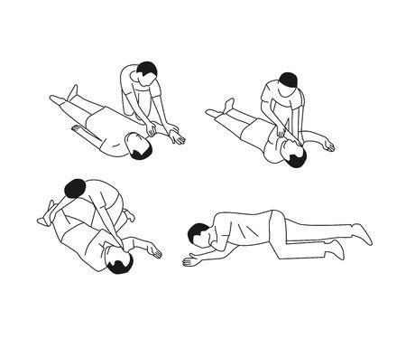 comment utiliser un defibrillateur 2