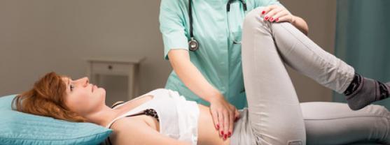 Que faire en cas d'appendicite?