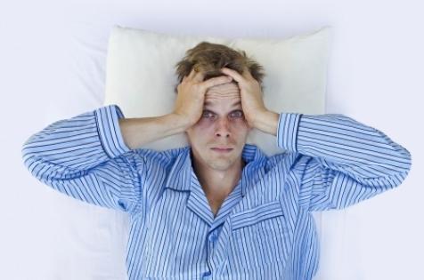 Que faire en cas d'insomnie ?