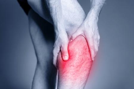 Que faire en cas de crampes musculaires ?